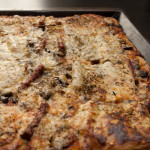 PIZZA… I PIECZARKI