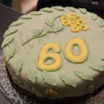 TORT URODZINOWY – 60