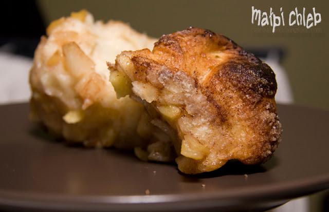 Monkey bread czyli małpi chleb