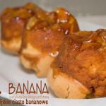 CUCA BANANA – BRAZYLIJSKIE CIASTO BANANOWE