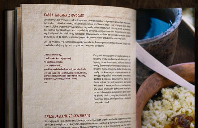 Kuchnia Słowian strona