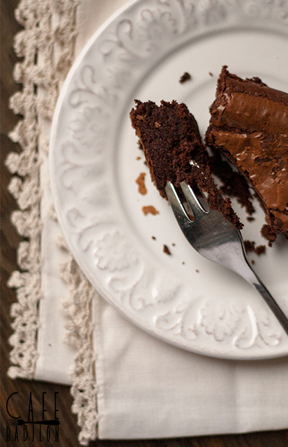 Idealne klasyczne brownie