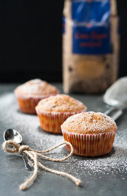 Muffinki dla Sweet Family
